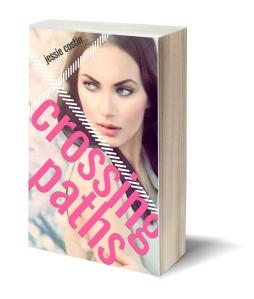 Crossing Paths by Jessie Costin | jessiecostin.com