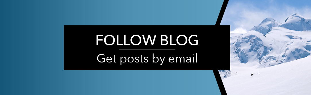 Follow Blog by Email Jessie Costin