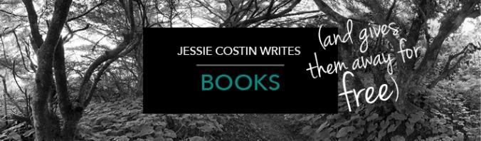 Jessie Costin - free books | jessiecostin.com